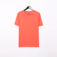 LEAD coral - 100% organic cotton origin